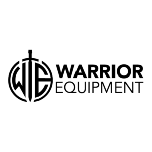 Warrior Equipment Logo Demolition Equipment