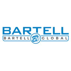 Bartell Global Logo Demolition Equipment