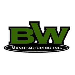 BW Manufacturing Logo Demolition Equipment