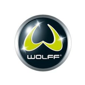 Wolff Tools Logo Demolition Equipment
