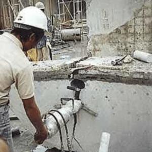 Demolition Equipment - Crushers and Splitters