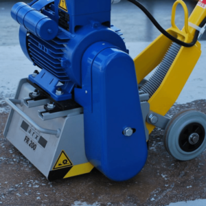 Demolition Equipment - Scarifiers